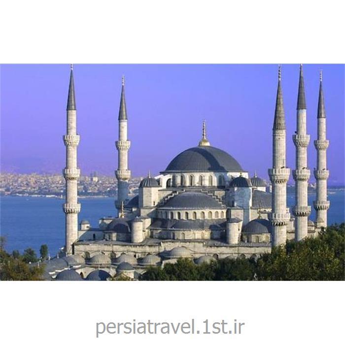 ارزانترین تور استانبول نوروز 94
