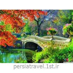 تور چین 7 شب و 8 روز پکن ویژه پاییز