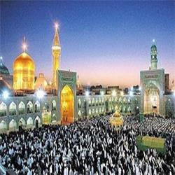 تور مشهد 3 شب و 4 روز نوروز
