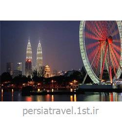 تور مالزی 4 شب و 3 روز کوالالامپور و پنانگ