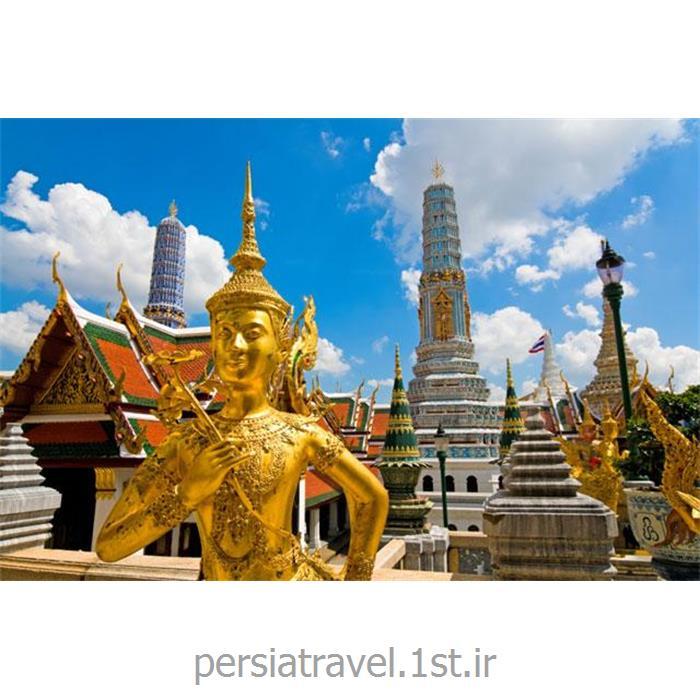 تور تایلند پاییز 94