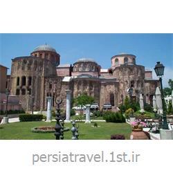 تور استانبول 3 شب و 4 روز پاییز ویژه 94