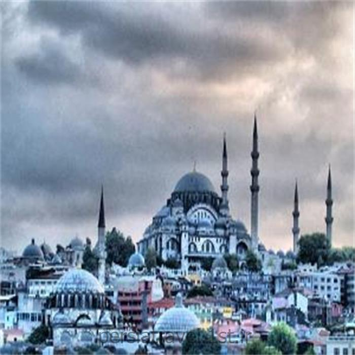 تور استانبول نوروزی 8 روزه