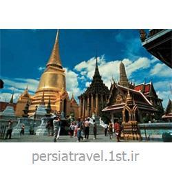 تور تایلند پاییز 93
