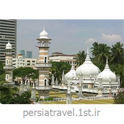آفر ویژه تور مالزی 7 شب کوالالامپور