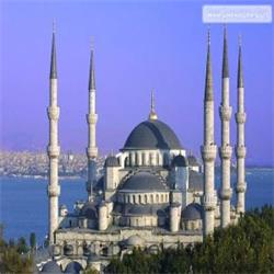 تور استانبول 7 شب و 8 روز ویژه نوروز 1393