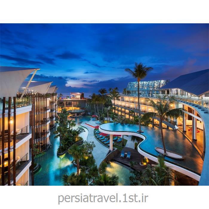 تور اندونزی 7 شب و 8 روز بالی ویژه نوروز 95