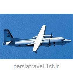 عکس سایر خدمات مسافرتیصدور و رزرو پرواز های ادامه مسیر ترانسفر