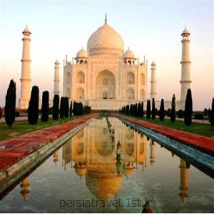 تور 7 شب و 8 روز دهلی آگرا جیپور هند ویژه نوروز 95