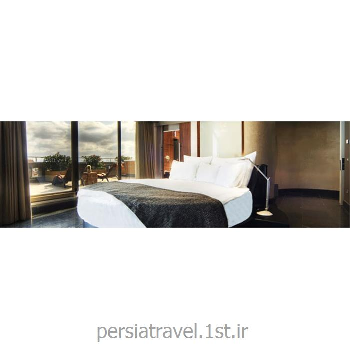 رزرو هتل استانبول ویژه پائیز 94