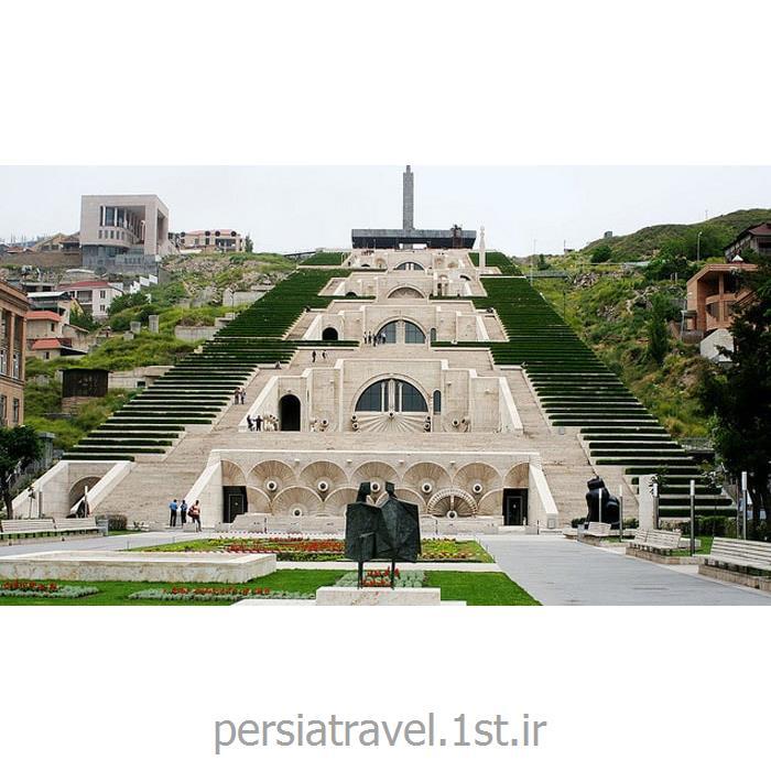 آفر تور ارمنستان 3 شب و 4 روز