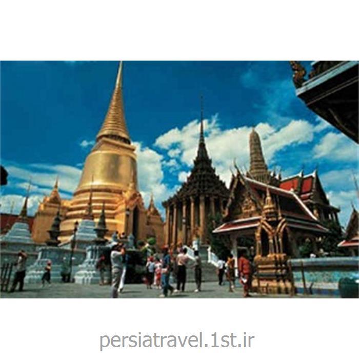 تور بانکوک ارزان تابستان 93
