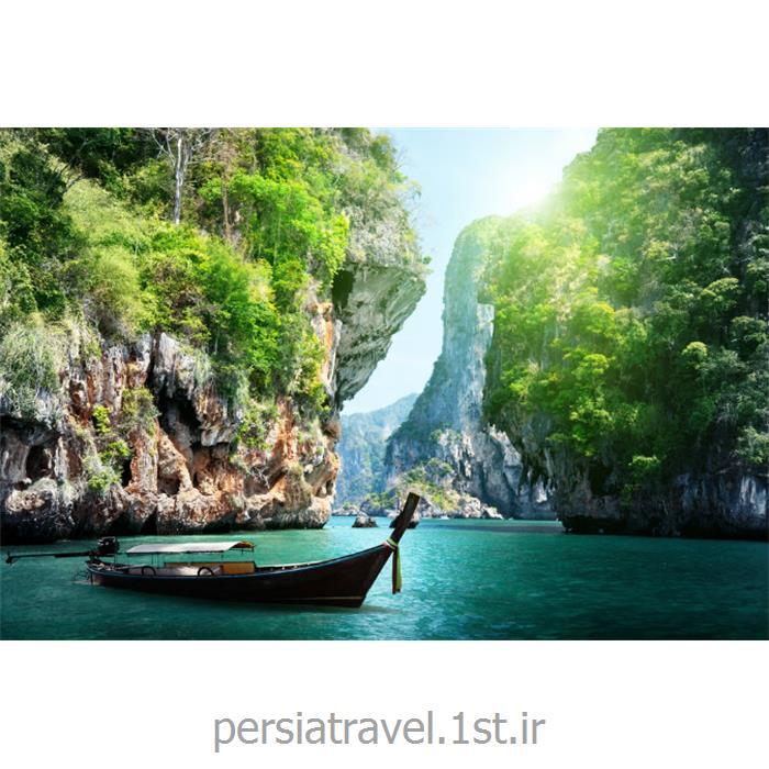 ارزانترین تور تایلند ویژه پاییز 94