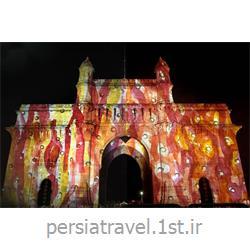 تور هند ( بمبئی و گوا ) 7 شب و 8 روز تابستان 94