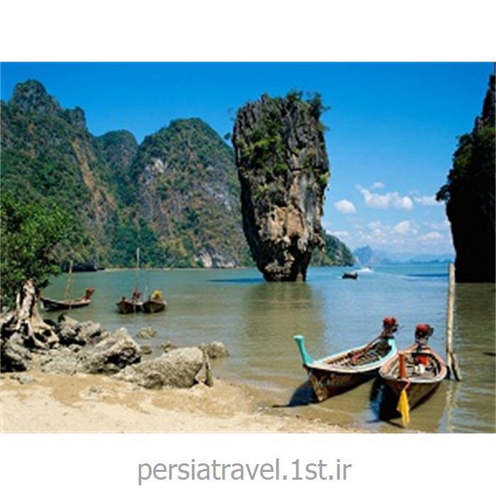 تور تایلند برای تابستان 93