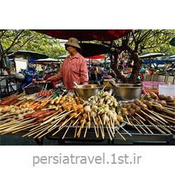 تور تایلند ویژه پاییز 94