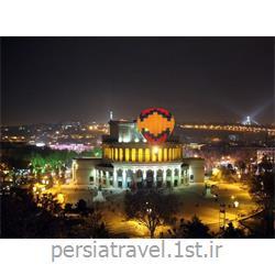 تور ارمنستان ویژه دی ماه - آفر تور ارمنستان