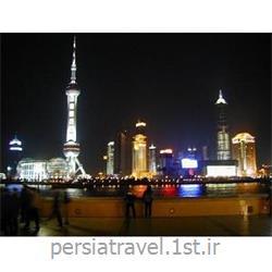تور 8 روز شانگهای