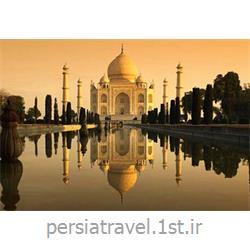 تور  هند 7 شب و 8 روز (دهلی و آگرا و جیپور) تابستان 94