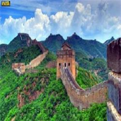 تور 8 روزه چین ویژه تابستان 94