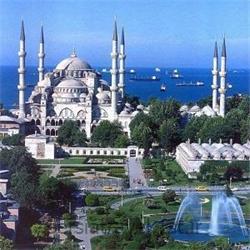 تور استانبول 7 شب و 8 روز
