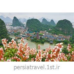 تور پکن و شانگهای ویژه تابستان