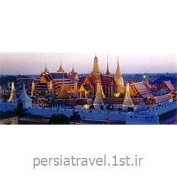تور ترکیبی تایلند ، بانکوک و پاتایا