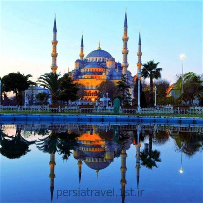 تور استانبول ویژه نوروز 95