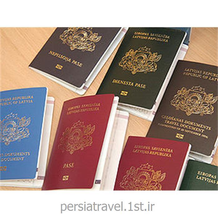 اخذ ویزای تجاری روسیه پاییز 94