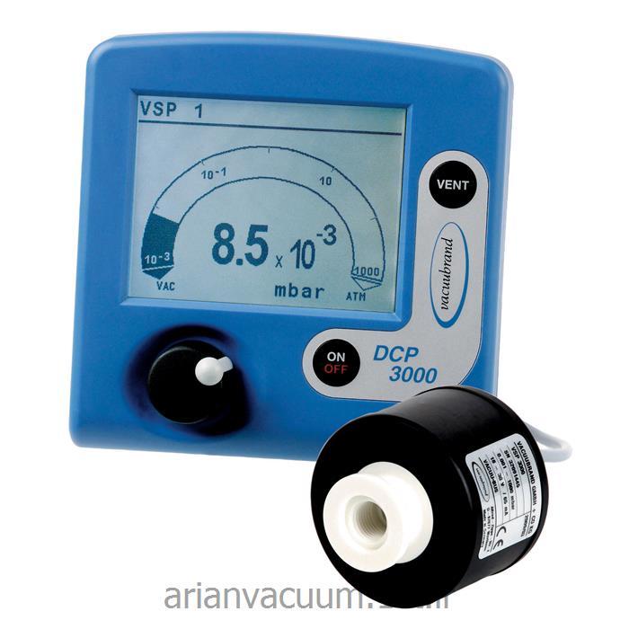 عکس فشار سنجفشار سنج (مانومتر) وکیوم Vacuum gauge