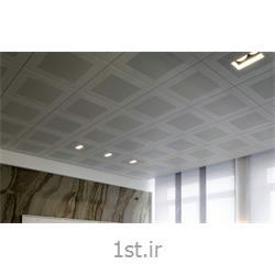 اجرای سقف کاذب تایل سازه پنهان