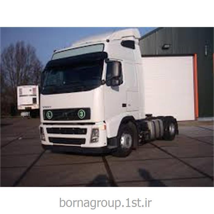 عکس میل لنگ کامیونمیل لنگ کامیون ولوو مدل FH12