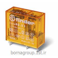 عکس رلهرله فیندر (فایندر ) finder تک کنتاکت 10 آمپر مدل 405190240000