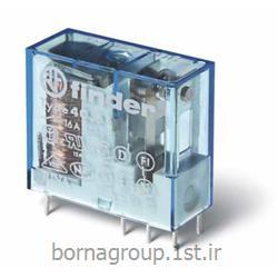 رله فیندر (فایندر) 5 ولت دی سی 16 آمپر finder مدل : 4061700500000