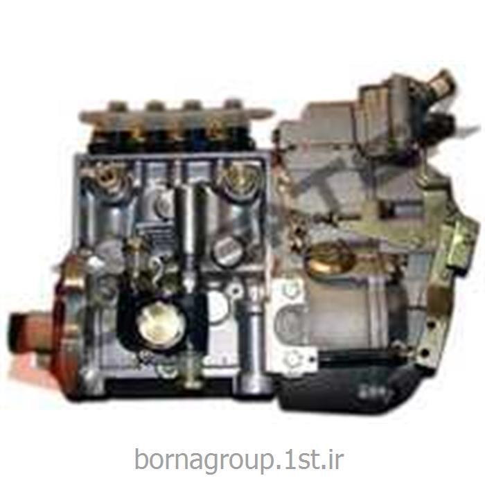 عکس موتور کامیونپمپ انژکتور کامل کامیونت فوتونFOTON