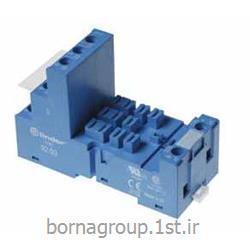 رله 11 پایه 16 آمپر با قابلیت نصب تایمر فیندر (فایندر)finder ایتالیا مدل:6233