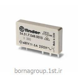 رله الکترومکانیکی 6 آمپر فیندر (فایندر) finder ایتالیا مدل 345170240010