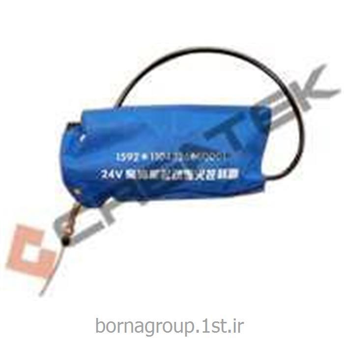 کیسه آبی(خاموش کن انژکتور) کامیونت فوتونfoton