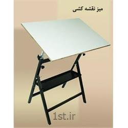 میز نقشه کشی (mdf)