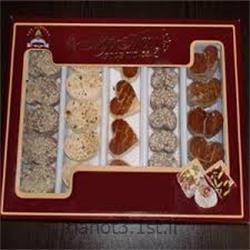 عکس کیک و شیرینیشیرینی دیابتی رژیمی بهشتی با استویا