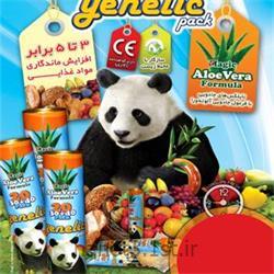 عکس سایر محصولات پلاستیکیپلاستیک جادویی ینلیک