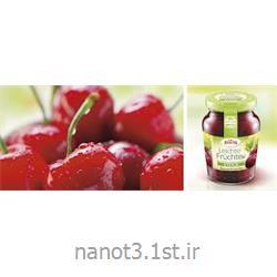 مربای دیابتی رژیمی البالو با شیرین کننده استویا