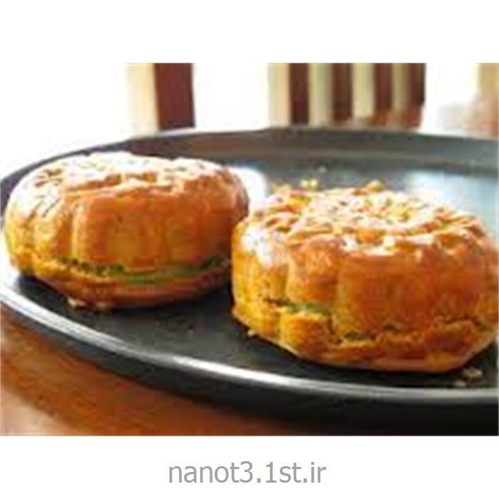 عکس کیک و شیرینیکلوچه رژیمی دیابتی با شیرین کننده استویا