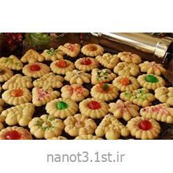 عکس کیک و شیرینیشیرینی رژیمی مربایی با استویا