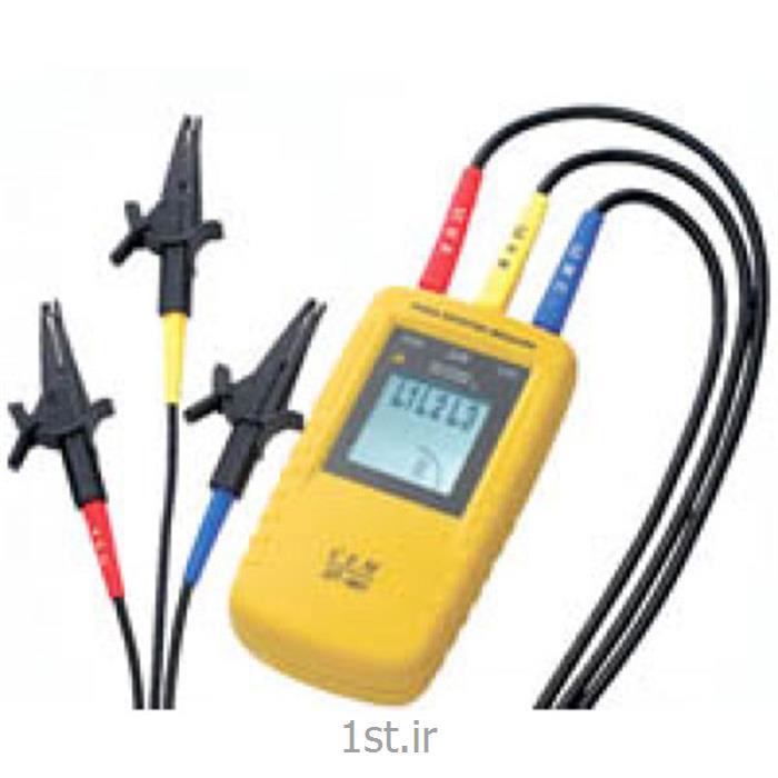 توالی سنج فاز مدل (st-901-ST-901 Phase Rotation indicator)