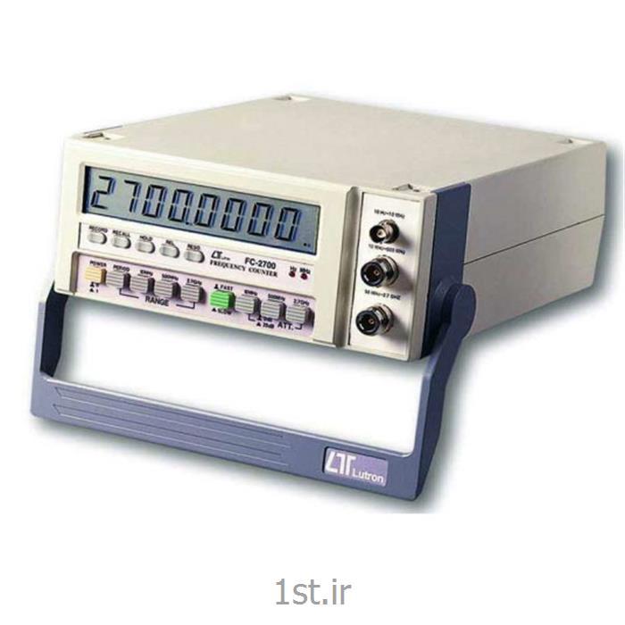 فرکانس متر مدل FC-2700