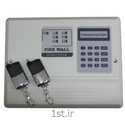 دزدگیر اماکن فایروال f6 چهار زون firewall