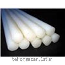 عکس لوله های پلاستیکیلوله پلی اتیلن تفلون معمولی (PE) سایز 70*20 میلیمتر