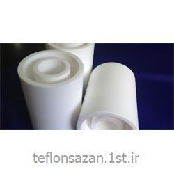 عکس سایر محصولات مرتبط با پتروشیمیلوله تفلون خالص (PTFE) سایز 10*20