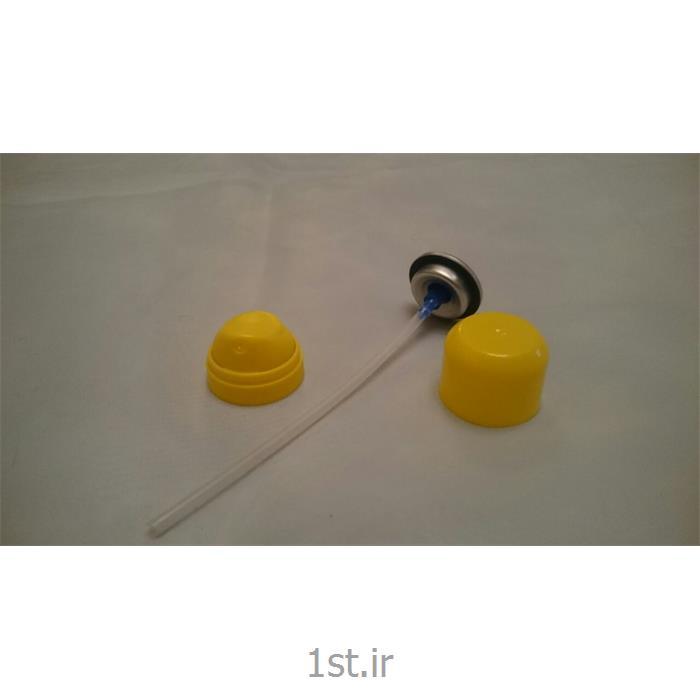 عکس سایر مواد بسته بندیدکمه و درب اسپری مجستی کد AK105-J512